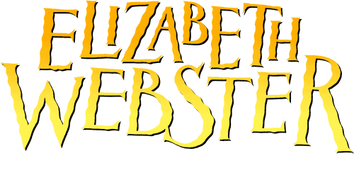 Elizabeth Webster and the Chamber of Stolen Ghosts by William Lashner