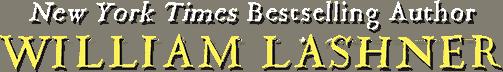 New York Times Bestselling Author William Lashner
